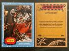 Ultimate Topps Living Set Star Wars Trading Cards Checklist Guide 12