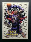 Tracy McGrady Cards and Autographed Memorabilia Guide 7
