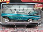 164 Revell Lowrider Magazine Highly Collectible Very HTF 59 Chevy Impala Rare