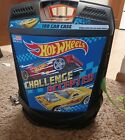 Hot Wheels Car Case with over 60 hotwheels included