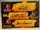 2015 Topps Doctor Who Trading Cards 3