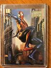 1996 Fleer/SkyBox Marvel Masterpieces Trading Cards 9