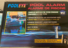 SmartPool Swimming Pool Alarm PoolEye PE23 In ground + Above ground with Remote