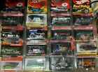 HOT WHEELS RLC REDLINE CLUB COLLECTIBLE INVESTMENT SET of 16 CARS NICE LOT 1