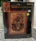 Dimensions Buffalo Call Gold Collection Counted Cross Stitch Native 35076 SEALED