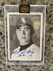 2021 Topps Archives Signature Series Retired Player Edition Baseball Cards 20