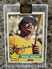 2021 Topps Archives Signature Series Retired Player Edition Baseball Cards 27