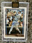 2021 Topps Archives Signature Series Retired Player Edition Baseball Cards 18