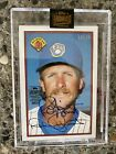 2021 Topps Archives Signature Series Retired Player Edition Baseball Cards 32