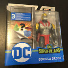 2015 Cryptozoic DC Comics Super-Villains Trading Cards - Product Review Added 20