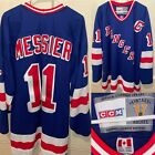 Mark Messier Cards, Rookie Cards and Autographed Memorabilia Guide 20