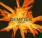 Demeter Hellfire 2 UNRELEASE & VIDEO UK CD Single SEALED Hell fire USA seller