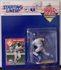 1995 Raul Mondesi Rookie Los Angeles Dodgers Starting Lineup new in pkg w/ card