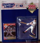 1995 Scott Cooper Rookie Boston Red Sox Starting Lineup new in pkg w/ BB card