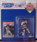 1995 Jeffrey Hammonds Baltimore Orioles Starting Lineup new in pkg w/ BB card