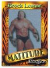 Brock Lesnar Cards, Rookie Cards and Autographed Memorabilia Guide 4