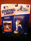 ROGER CLEMENS 1988 STARTING LINEUP SLU Figure MIP Boston Red Sox MIB MLB