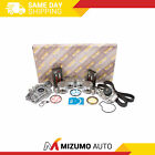 Engine Rebuild Kit Fit 88-95 Honda Civic Delsol CRX 1.5 D15B1 D15B2 D15B7