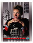 Dominik Hasek Cards, Rookie Cards and Autographed Memorabilia Guide 28