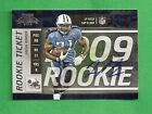 Sleeper Rookie Cards: Five 2009 Second Day NFL Draft Picks to Watch 12