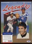 Fergie Jenkins Cards, Rookie Card and Autographed Memorabilia Guide 38