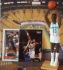 1993  ALONZO MOURNING - Starting Lineup - SLU -Loose With Cards - Charlotte