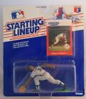 1988  Willie Randolph - Starting Lineup - SLU - Sports Figure - NEW YORK YANKEES