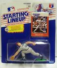 1988  GREG WALKER - Starting Lineup - SLU- Sports Figurine - CHICAGO WHITE SOX