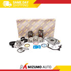 Fit Pontiac Chevrolet GEO Metro 10L G10 Engine Rebuild Kit