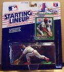 1989  TERRY PENDELTON - Starting Lineup - SLU - Sports Figurine - S.L. Cardinals