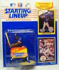 1990  JEROME WALTON - Starting Lineup - SLU - Sports Figurine - CHICAGO CUBS