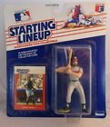 1988  OZZIE VIRGIL - Starting Lineup - SLU - Sports Figurine - ATLANTA BRAVES
