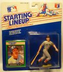 1989  WADE BOGGS - Starting Lineup - SLU - Sports Figurine - BOSTON RED SOX