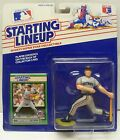 1989  MATT NOKES - Starting Lineup - SLU - Sports Figurine - DETROIT TIGERS