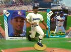 1993  GARY SHEFFIELD - Starting Lineup - SLU -Loose with TWO Cards - S.D. Padres