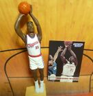 1994  DOMINIQUE WILKINS - Starting LIneup - SLU - Loose With Card - L.A.Clippers