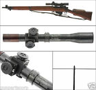 Enfield No 32 MKII Sniper Rifle Scope Reproduction