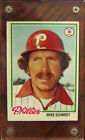 Mike Schmidt Cards, Rookie Cards and Autographed Memorabilia Guide 15