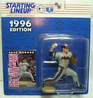 1996  GREG MADDUX - Starting Lineup - SLU -Sports Figurine - ATLANTA BRAVES