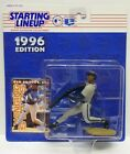 1996  KEN GRIFFEY Jr. -Starting Lineup - SLU -Sports Figurine -SEATTLE MARINERS