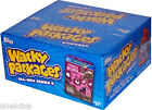 2011 TOPPS WACKY PACKAGES SERIES ANS8 SEALED HOBBY BOX