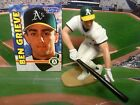 1999  BEN GRIEVE - Starting Lineup - SLU - Loose With Card - Oakland A's ( EXT )