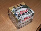 2011 Topps Baseball Stickers Sealed Box