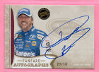 2011 Press Pass Fanfare David Reutimann Autograph 50