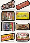 2013 Topps Wacky Packages Halloween Postcards 3