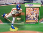 1989  DWIGHT GOODEN -Starting Lineup - SLU - Loose With Card - New York Mets
