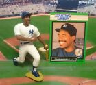 1989  DAVE WINFIELD - Starting Lineup -SLU - Loose with Card - N. Y. YANKEES