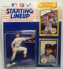 1990  NICK ESASKY - Starting Lineup - SLU - Sports Figurine - Boston Red Sox