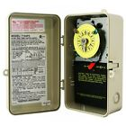 INTERMATIC Pool Spa Timer Indoor Outdoor 220V 24hr T104P3