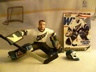 1998 OLAF KOZIG -Starting Lineup-SLU-Sports Figurine-Loose With Card- Wash.Caps.